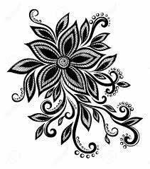 Dessin Fleur De Cerisier Japonais Noir Et Blanc : dessin fleur de cerisier japonais noir et blanc ~ Melissatoandfro.com Idées de Décoration