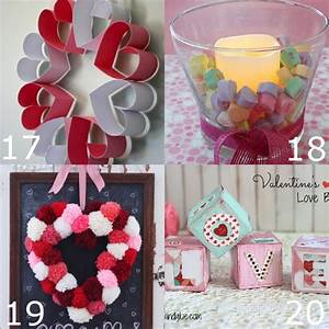 DIY Valentine's Day Decorations | The Gracious Wife