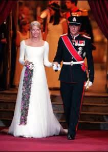 Maybe you would like to learn more about one of these? Grattis på bröllopsdagen Haakon och Mette-Marit! | Svensk Damtidning