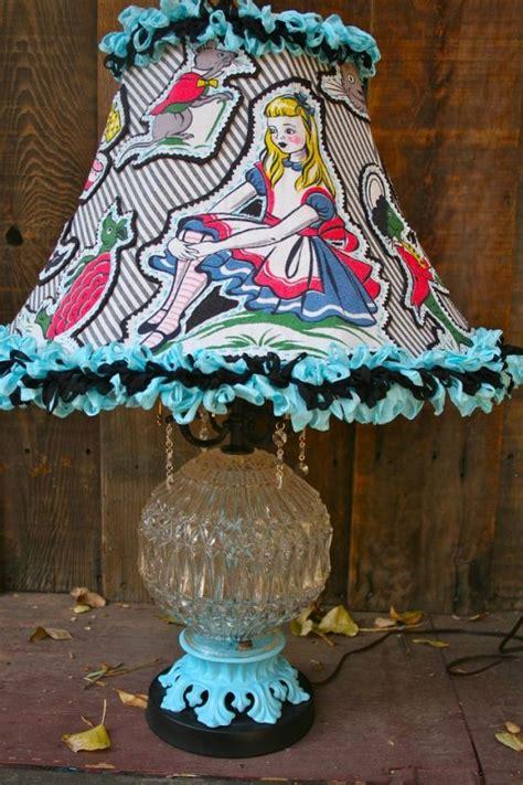 magical diy crafts inspired  alice  wonderland