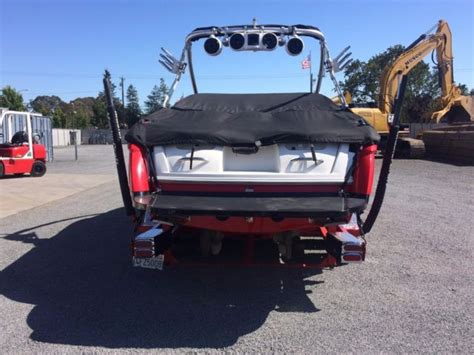 Boats For Sale In Santa Rosa California by 2005 Mastercraft X80 Sts With Axel Trailer For Sale