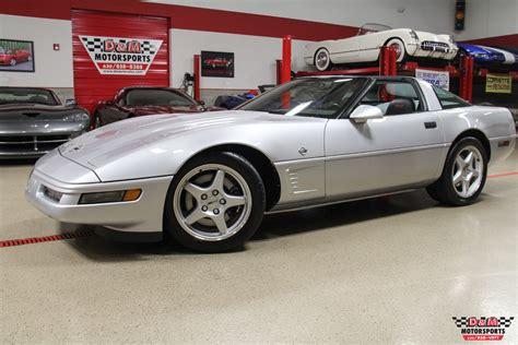 1996 Collectors Edition Corvette by 1996 Chevrolet Corvette Collectors Edition Coupe Stock