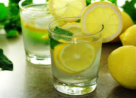 Is Lemon Acidic Doe It Cure Acid Reflux New Kids Center