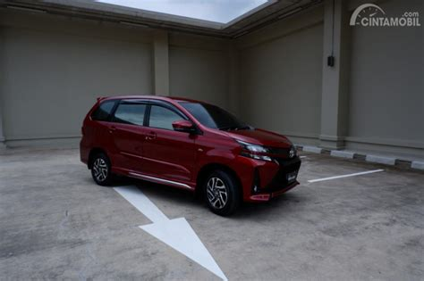 Gambar Mobil Toyota Avanza Veloz 2019 by Review Toyota Avanza Veloz 2019
