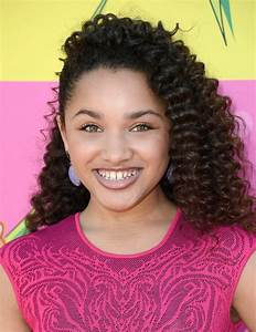 20 Cute Hairstyles For Black Teenage Girls