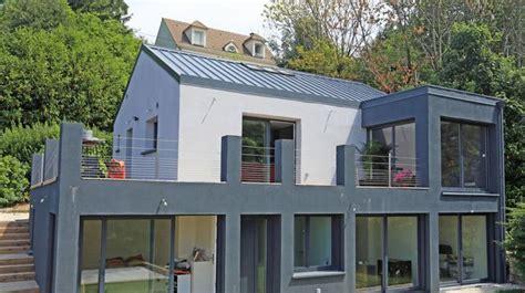 maison et travaux chambre extension de maison par quoi commencer maison