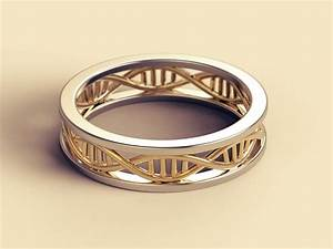 Science wedding rings best 28 images the and science for Wedding rings for scientists