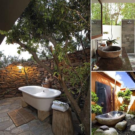 günstige loungemöbel outdoor 161 disfruta de la ducha en tu jard 237 n ideas decoradores