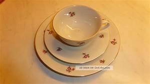 Bavaria Porzellan Sammeltassen : sammeltasse aus porzellan 3 teiliges gedeck pn kg ~ Michelbontemps.com Haus und Dekorationen