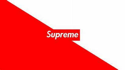 Supreme Pc Wallpapers Desktop