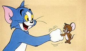 Tom And Jerry Wallpapers - Page 2
