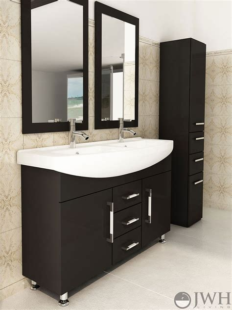 Modern Bathroom Sink Furniture by Our Exclusive 48 Quot Sink Vanity Makes A