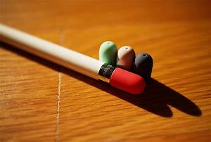 Frtma Apple Pencil Cap Review