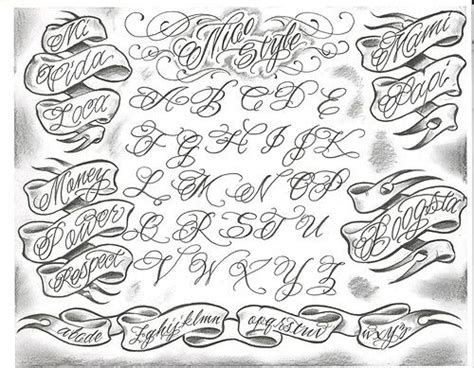 chicano tattoo designs tattoovoorbeeld tattoo ideas