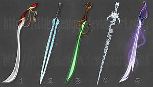 Swords adopts 6 (CLOSED) by Rittik-Designs on DeviantArt