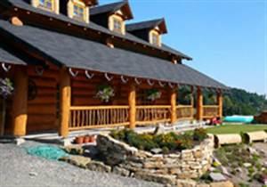 Kanadische Blockhäuser Preise : kanadische blockh user ~ Whattoseeinmadrid.com Haus und Dekorationen