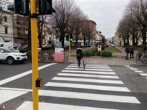 Comune Di Pavia Ufficio Traffico by Sicurezza Per I Pedoni Alla Stazione Di Empoli Arriva Il