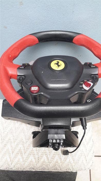 £95 text or call 07857452628. Xbox One Ferrari 458 spyder steering wheel $80!! West Shore: Langford,Colwood,Metchosin ...