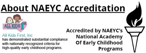 naeyc accredited all child care 347 | naeyc accredited