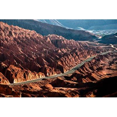 Cordillera de la salAntofagastaChileViajesPinterest
