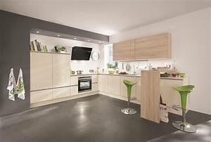 Küche In L Form : k che in l form cranz sch fer ~ Bigdaddyawards.com Haus und Dekorationen