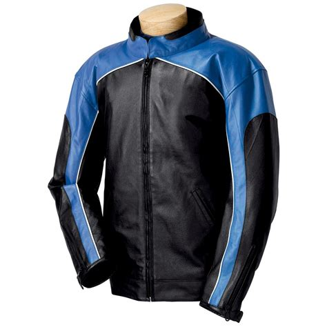Racing Jacket by S Burk S Bay 174 Leather Racing Jacket 177227