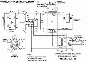 Wb4iuy U0026 39 S Manuals  U0026 Schematics Page