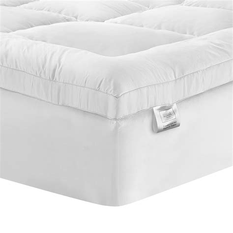 best mattress toppers pillowtop mattress topper memory resistant protector pad