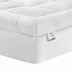 pillowtop mattress topper memory resistant protector pad With best pillow top mattress cover