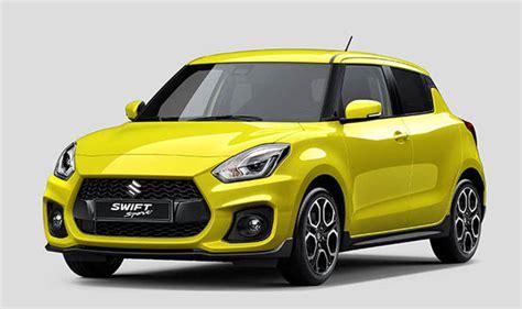 Suzuki Swift Sport 2017  New Car Release Date Confirmed