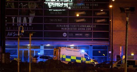 UK: Suspected terror attack at Ariana Grande concert in ...