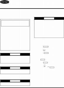 Carrier Comfortlink 48a3  Comfortlink 48a2 User Manual