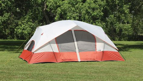 canopy tent kmart texsport bull two room cabin dome tent