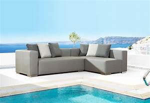 Großes Sofa Günstig : outdoor garten ecksofa gro e bezugsauswahl bei garten sofas g nstig ~ Indierocktalk.com Haus und Dekorationen