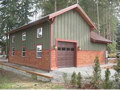 Exterior Options For Metal Buildings by 1000 Images About RV Barn On Pinterest Rv Garage Morton Building And Rv G
