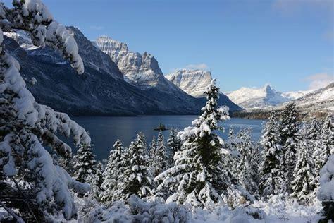 noaa    snow forecast  montana  weekend