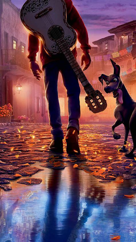 bd disney pixar coco filme anime art illustration wallpaper