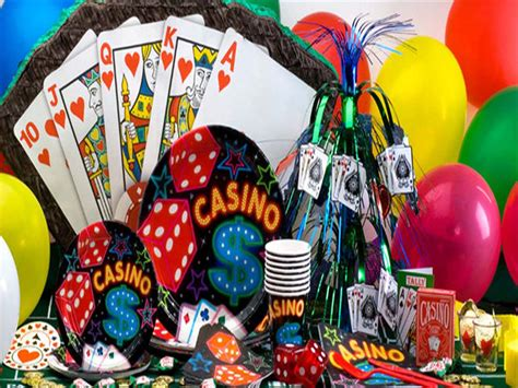 Casino Theme Party Ideas   Casino Party DJ's, Caterers, Venues and Decorations   On the Go
