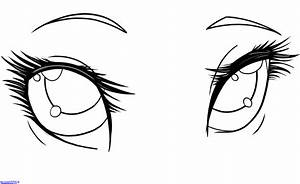 Gallery: Easy Anime Pictures For Drawing, - DRAWING ART ...