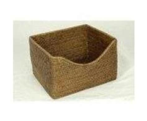 Korb Für Gästehandtücher korb für gästehandtücher korb rattankorb g nstig kaufen k rbe