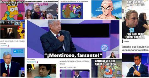 Debate Memes El Segundo Debate Presidencial M 225 S Movido Provoca Una