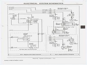 John Deere 265 Wiring Diagram