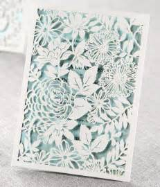 b wedding invitations laser cut wedding invitations from b wedding invitations green wedding shoes weddings