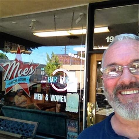 moes barber shop barbers vancouver wa united states reviews  yelp