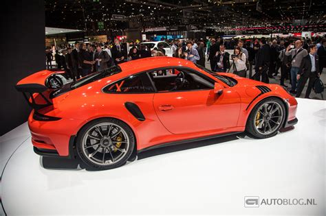 Porche Techart S Design Porsche 997 Turbo S Autogespot