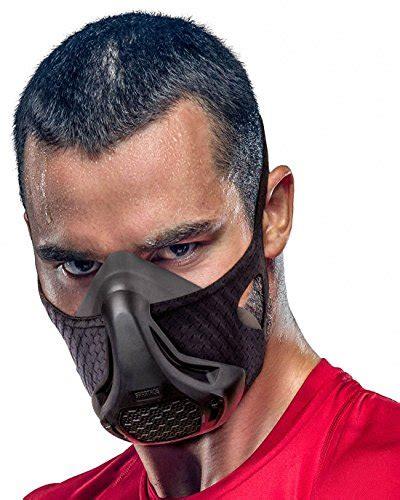 Best Elevation Training Masks For High Altitude Workouts