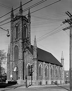 St John's Episcopal Church (Cleveland, Ohio) - Wikipedia
