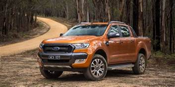 ford ranger wildtrak price list 2016 ford ranger wildtrak review caradvice