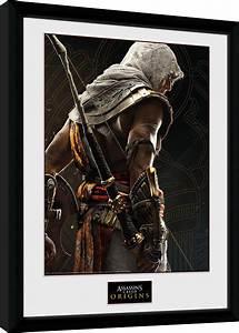 Assassins Creed Origins - Synchronization Inramad poster ...