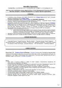 Professional Resume Format Download